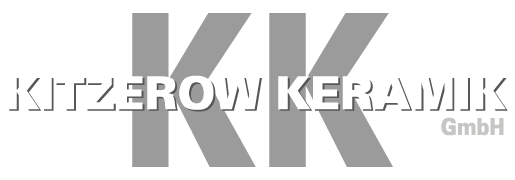 Kitzerow Keramik GmbH - 515 x 180 - Logo